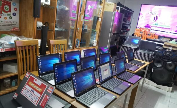 Cho Thuê Xe Ôtô tự lái - Âm Thanh - Laptop - Máy Chiếu - Máy In - Tivi 65inch